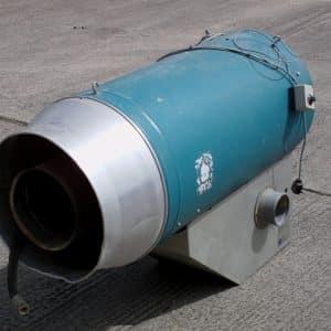 Priva 33300 Blow Heater