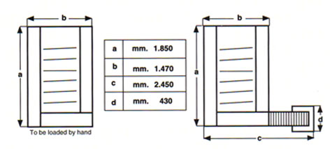 dimensions-s61