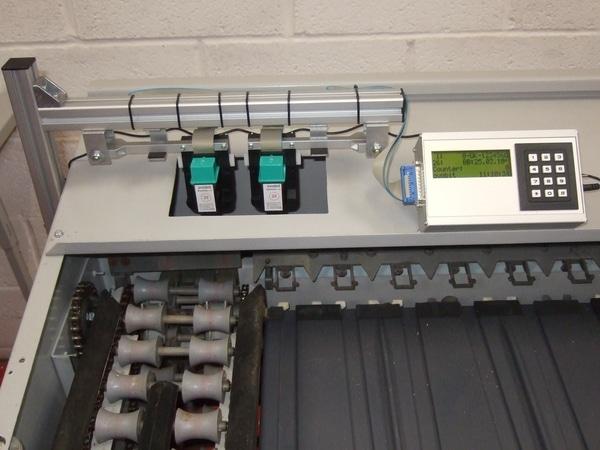 Moba 68 Printer