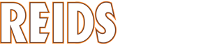 Reid's Equipment Logo