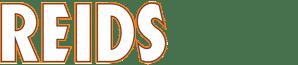 Reid's Equipment Logo